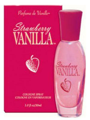 Parfume de Vanille Strawberry Vanilla Parfume de Vanille для женщин
