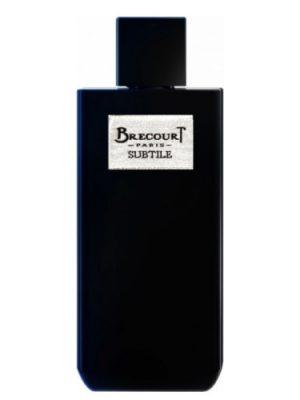Brecourt Subtile Brecourt для мужчин и женщин