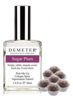Demeter Fragrance Sugar Plum Demeter Fragrance для мужчин и женщин