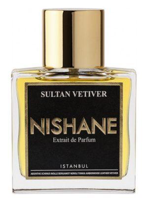 Nishane Sultan Vetiver Nishane для мужчин и женщин