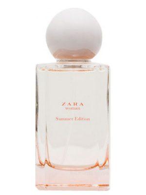 Zara Summer Edition Zara для женщин
