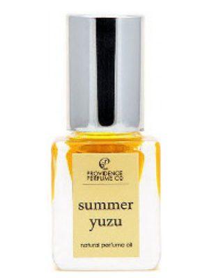 Providence Perfume Co. Summer Yuzu Providence Perfume Co. для мужчин и женщин