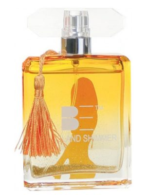 Bodevoke Sun Island Shimmer Bodevoke для женщин