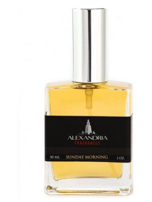 Alexandria Fragrances Sunday Morning Alexandria Fragrances для мужчин и женщин