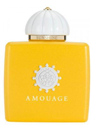 Amouage Sunshine Amouage для женщин