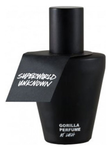 Lush Superworld Unknown Lush для мужчин и женщин