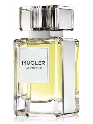 Mugler Supra Floral Mugler для мужчин и женщин