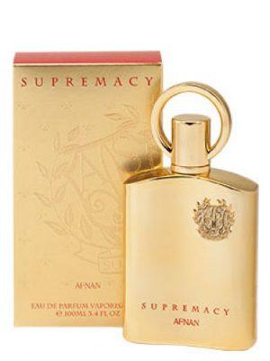 Afnan Perfumes Supremacy Gold Afnan Perfumes для мужчин и женщин