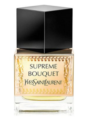 Yves Saint Laurent Supreme Bouquet Yves Saint Laurent для мужчин и женщин