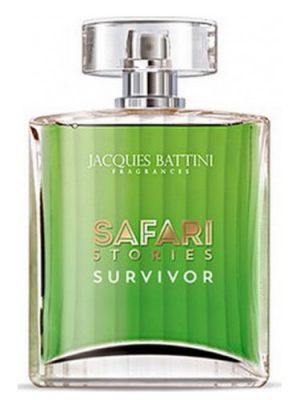 Jacques Battini Survivor Jacques Battini для мужчин