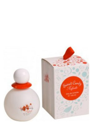 Christine Lavoisier Parfums Sweet Candy Raffaello Christine Lavoisier Parfums для женщин