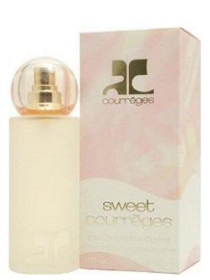 Courreges Sweet Courreges Legere Courreges для женщин