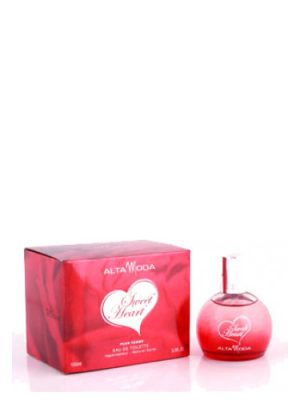 Alta Moda Sweet Heart Alta Moda для женщин