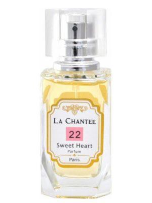La Chantee Sweet Heart No. 22 La Chantee для женщин