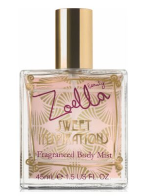 Zoella Beauty Sweet Inspirations  Zoella Beauty для женщин