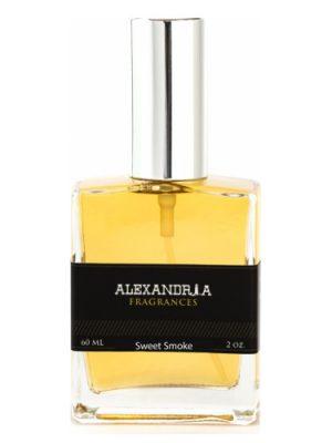 Alexandria Fragrances Sweet Smoke Alexandria Fragrances для мужчин и женщин