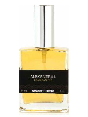 Alexandria Fragrances Sweet Suede Alexandria Fragrances для мужчин