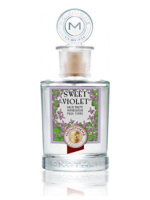 Monotheme Fine Fragrances Venezia Sweet Violet Monotheme Fine Fragrances Venezia для женщин