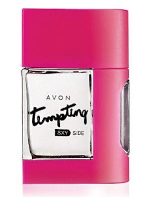 Avon Sxy Side Tempting Avon для женщин