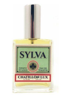 Chatillon Lux Parfums Sylva Chatillon Lux Parfums для мужчин