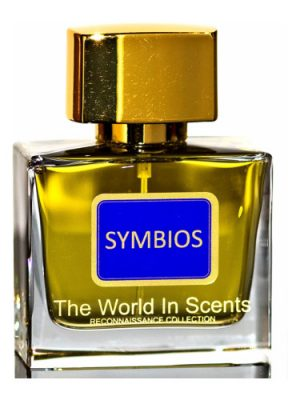 The World In Scents Symbios The World In Scents для мужчин и женщин