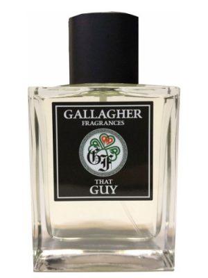 Gallagher Fragrances THAT Guy Gallagher Fragrances для мужчин