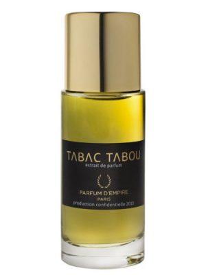 Parfum d'Empire Tabac Tabou Parfum d'Empire для мужчин и женщин