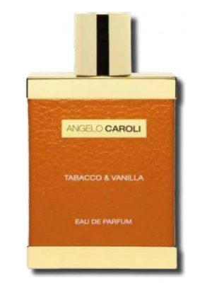 Angelo Caroli Tabacco & Vanilla Angelo Caroli для мужчин и женщин