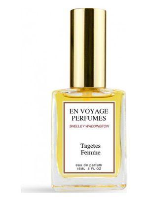 En Voyage Perfumes Tagetes Femme En Voyage Perfumes для женщин