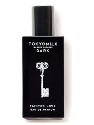 Tokyo Milk Parfumarie Curiosite Tainted Love Tokyo Milk Parfumarie Curiosite для мужчин и женщин