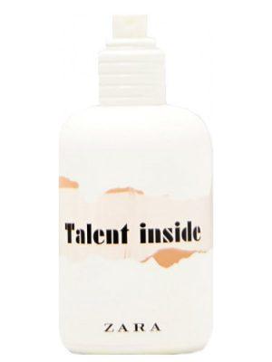 Zara Talent Inside Zara для женщин