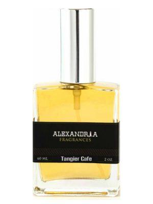 Alexandria Fragrances Tangier Cafe Alexandria Fragrances для мужчин и женщин