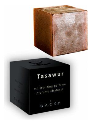 S.A.C.K.Y Tasawur S.A.C.K.Y для мужчин и женщин