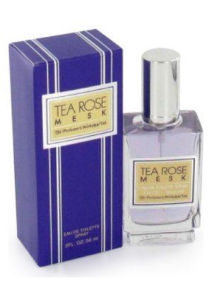 Perfumer's Workshop Tea Rose Mesk Perfumer's Workshop для женщин