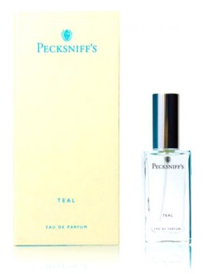 Pecksniff's Teal Pecksniff's для женщин
