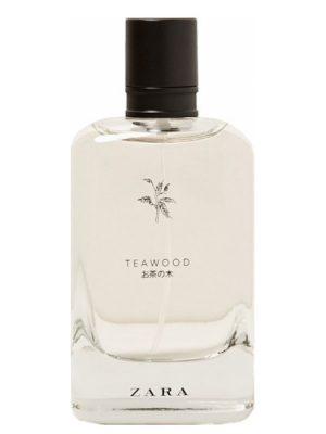 Zara Teawood Zara для женщин