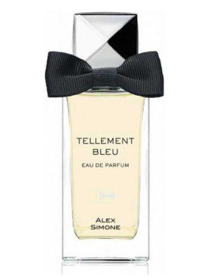 Alex Simone Tellement Bleu Alex Simone для мужчин и женщин