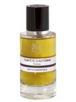 Jacques Fath Tempête d'Automne Jacques Fath для мужчин и женщин