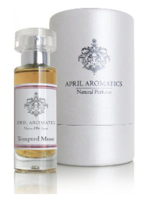 April Aromatics Tempted Muse April Aromatics для мужчин и женщин