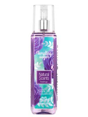 Natural Scents Tempting Sugar Natural Scents для женщин