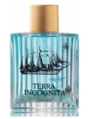 Brocard Terra Incognita Blue Lagoon Brocard для мужчин