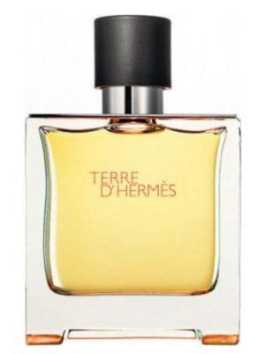 Hermès Terre d'Hermes Parfum Hermès для мужчин