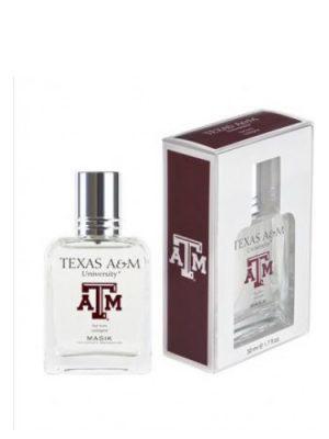 Masik Collegiate Fragrances Texas A&M Men Masik Collegiate Fragrances для мужчин