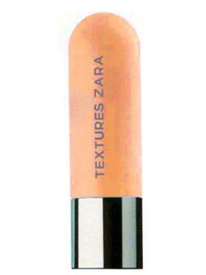Zara Textures Cotton Orange Shantung Zara для женщин