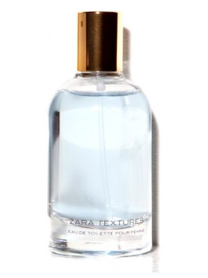 Zara Textures Water Lily Zara для женщин