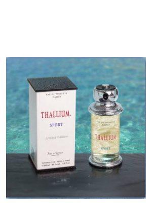 Yves de Sistelle Thallium Sport (Limited Edition) Yves de Sistelle для мужчин