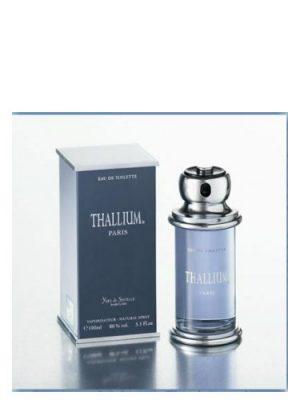 Yves de Sistelle Thallium Yves de Sistelle для мужчин