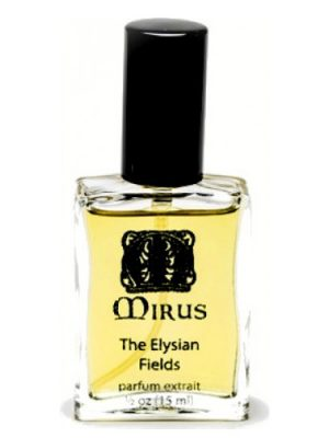 Mirus Fine Fragrance The Elysian Fields Mirus Fine Fragrance для мужчин и женщин