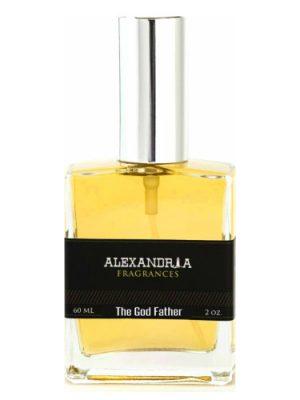 Alexandria Fragrances The God Father Alexandria Fragrances для мужчин и женщин