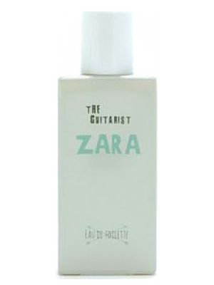 Zara The Guitarist Zara для мужчин и женщин